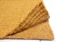 Foto eines Kokosteppichs mit Schutzvlies für historische und empfindliche Böden mit hoher Trittschalldämmung und hohem Gehkomfort